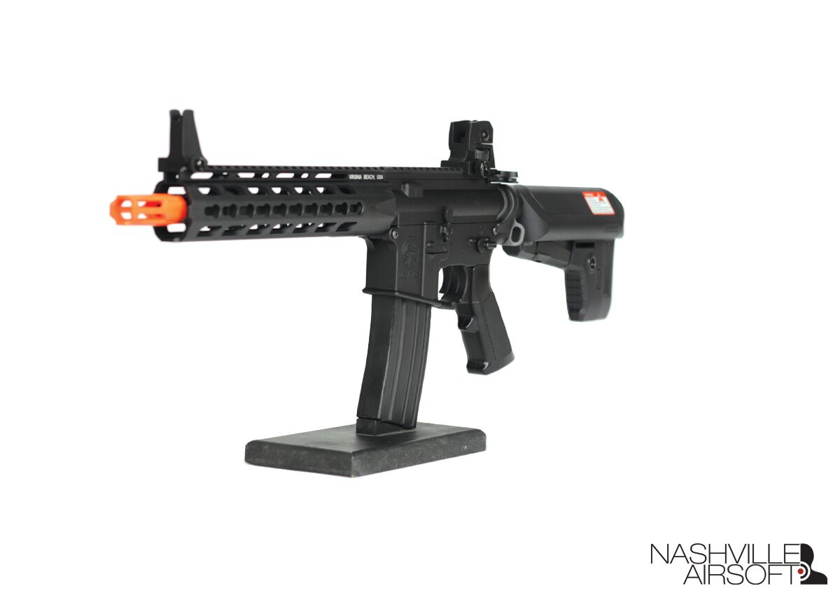 KRYTAC AIRSOFT CRB MKII M4