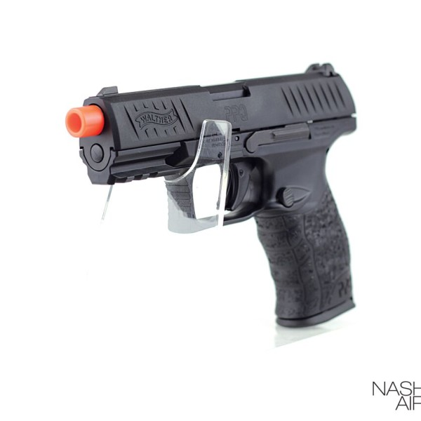 ELITE FORCE WALTHER PPQ GBB