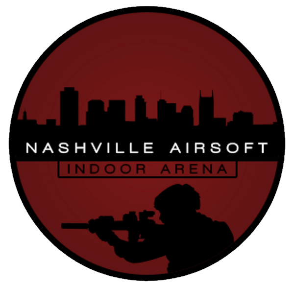 indoor airsoft arena