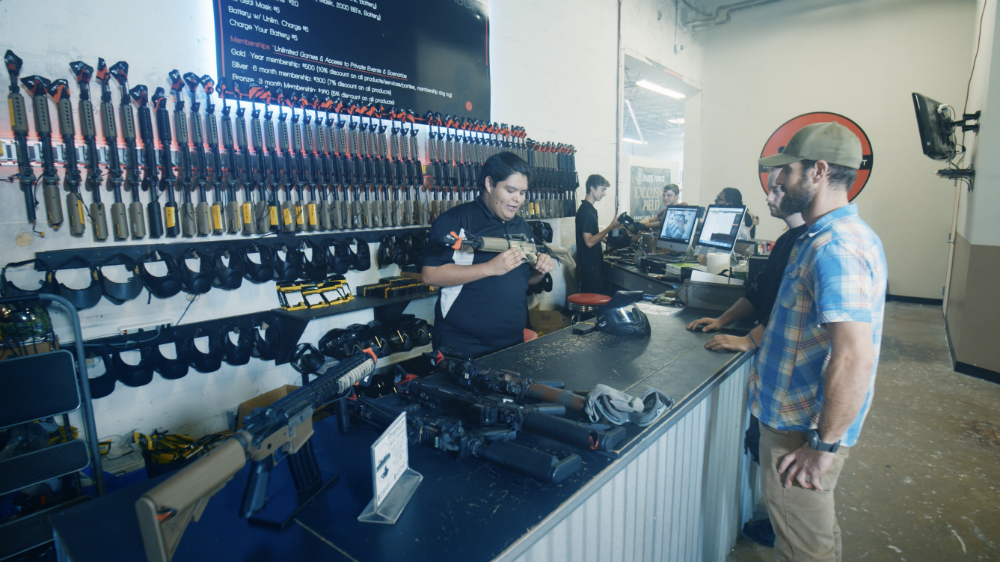 Nashville Tn Sales Tax >> NASHVILLE AIRSOFT INDOOR AIRSOFT ARENA - Nashville Airsoft